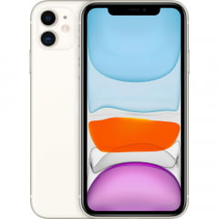 iPhone 11 Apple com 128GB - Branco
