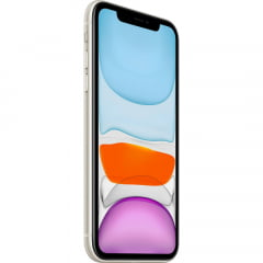 iPhone 11 Apple com 256GB - Branco