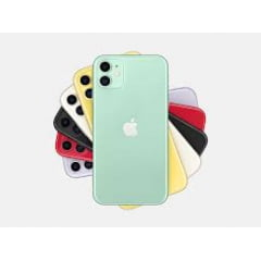 iPhone 11 Apple com 64GB - Verde
