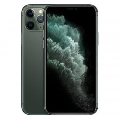 IPhone 11 Pro Apple com, 256GB - Verde Meia-Noite