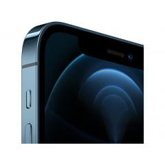 IPhone 12 pro Apple com 512GB - Azul Pacífico