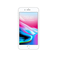 iPhone 8  Plus Apple com 128GB – Prateado